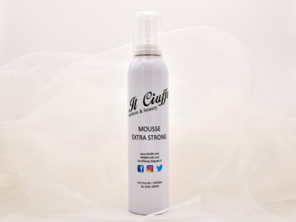 MOUSSE EXTRA STRONG 250 ml